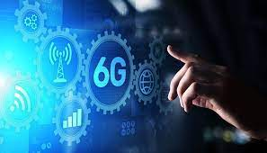 6G is coming