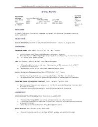 Prepossessing Resume Format For Fresher Journalist About Sample