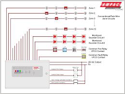 wiring diagram schematic diagram of fire alarm system circuit fire alarm wiring schematic at Fire Alarm Wiring Line Diagram