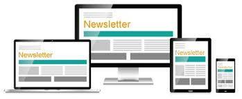 Newsletter Free Templates Free Responsive Html Email Newsletter Templates