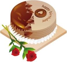 Happy Birthday Cake Free Icon In Format For Free Download 9515kb