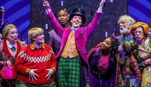 charlie and the chocolate factory closing up shop more ny   charlie and the chocolate factory closing up shop more ny theater news
