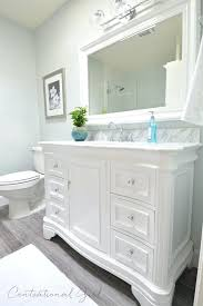 Girls Bathroom Mirror Interesting Design Ideas White Bathroom Vanity