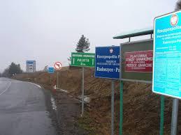 Confine tra la Polonia e la Slovacchia - Wikipedia