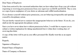 44 professional warning letters to