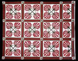 Quilting Part I: 18th Century - Antebellum | NCpedia & Cotton boll pattern applique quilt, made by Mary Frances Donohue Johnston,  ca. 1850-1860, Caswell County, N.C. From the collections of the North  Carolina ... Adamdwight.com