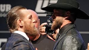 UFC 246 Conor McGregor vs 'Cowboy' Cerrone: What time is the ...