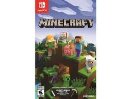 <b>Видеоигра Minecraft Nintendo Switch</b>, цена 25000 Тг., купить в ...