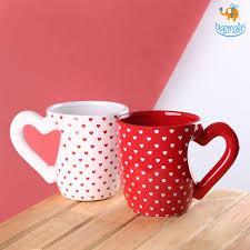 huge heart mug 710 ml bigsmall in