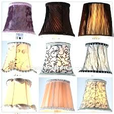 mini drum chandelier shades chandelier mini shades