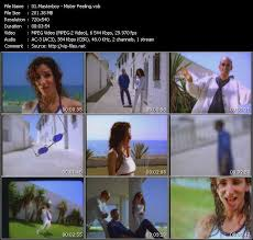 Charts Pur Hits Of The 90s Music Video Clips Vob Collection