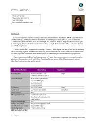 Sap Fico Sample Resume Fwoods 347327 Sap Fico Resume