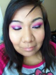 the actual video tutorial towards the end of this post so if you would like to know how to get this look and see what i used just keep reading