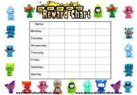 Reward Chart Ideas For Kindergarten 21 Unmistakable Ideas For Childrens Reward Chart