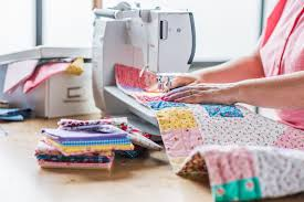 Beginner Quilting Supplies: Get Started Quilting! & Basic sewing machine. Sewing Machine for Quilting Adamdwight.com