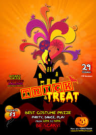halloween template flyer kids halloween flyer template free psd by silentmojo on deviantart