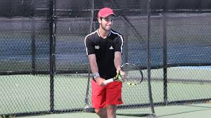 Eduardo Marino - Men's Tennis - Nicholls State University Athletics