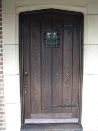 Decorating fiberglass entry doors : Wooden Door Fiberglass Doors Front With Glass Double Entry Entrance ...
