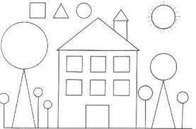 Filastrocca Sulle Forme Geometriche Da Insegnare Ai Bambini