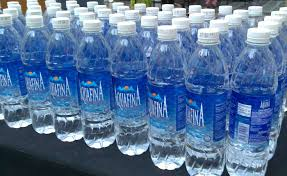 Another Victory Against Plastic These Water Brands Will