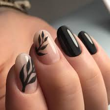 Simple Nail Design Ideas Art Simple Nail Vk Httpswwwfacebook