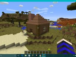 makea how to make a roof and chimney in minecraft snapguide