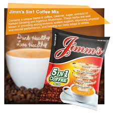 And the news is mostly good. Jimms 5 In 1 Coffee Mix 21g X 20 Sachets Lazada Ph