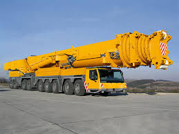 265 Ton Liebherr Crane Load Chart The Worlds Biggest Most Powerful Cranes Fieldlens