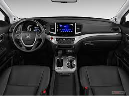 2016 honda pilot interior. Interesting Honda 2016 Honda Pilot Dashboard To Pilot Interior Best Cars  US News U0026 World Report