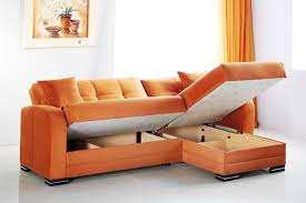 the kubo small sectional sofa small