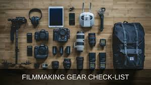 Video Gears Desktop Documentaries Diy Filmmaking How To Make A Documentary