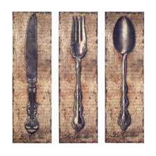 mesmerizing large knife fork and spoon wall decoration clip art  on large knife fork and spoon wall decor with attractive fork knife and spoon wall decor gift wall painting