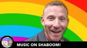 Meet Eric Breiner, making music for Shaboom! - YouTube