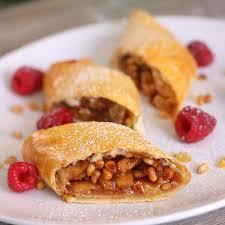 Classic Apple Strudel Pies Tarts And Pastries Kosher Recipe