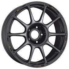 <b>9x19 ATS</b> Gtr Motorsport Dark Grey Alloy Wheels, Alloy Wheels and ...