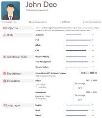 Best Resume Format Pdf Download Vintage Job 4 Sample