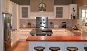 Wooden Kitchen Designs Kitchen Island With Built In Stove Image Credit Acr Villa Skovly