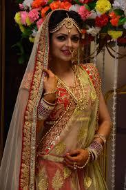 pardes mein hai mera dil drashti dhami does her own bridal makeup