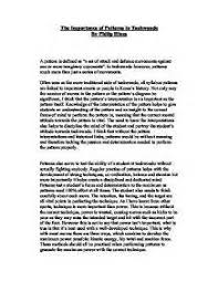 itf taekwondo black belt thesis how to do a concluding paragraph  hyung the essence of tae kwon do dma