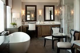 luxury master bathroom. luxury master bathroom: robeson design transitional-bathroom bathroom