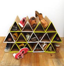 how to build a shoe rack for closet diy super space saving shoe rack closet diy