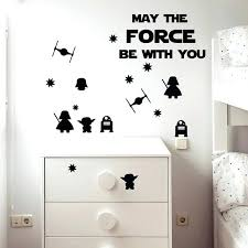 star wars wall decor may the force be with you robot episode iv plaque star wars wall decor