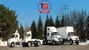 Services Tq Logistics
