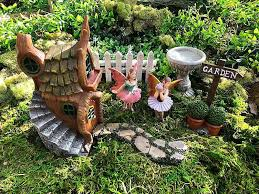 miniature fairy garden ideas 15