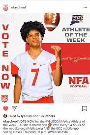 Austin Richards - We need votes... | Facebook