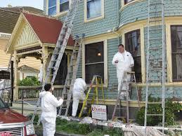 exterior painting company ma