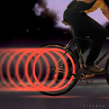 Night Rider Bicycle Lights For The Night Rider Cycling Pinterest Bike Bicycle