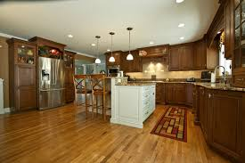 Wood Kitchen Cabinets Solid Wood Kitchen Cabinets At Lowes