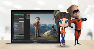 how to create 3d animation video