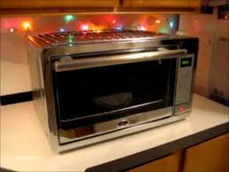 oster extra large convection oven review